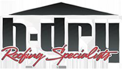 B Dry Roofing Ltd